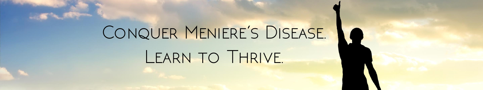 Mind over Meniere's-Banner